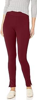 Lola Jeans Women's Anna Ponte Pants