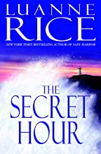 The Secret Hour: A Novel (Rice, Luanne)