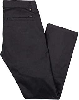 Brixton Men`s Reserve Standard Fit 5-Pocket Pants