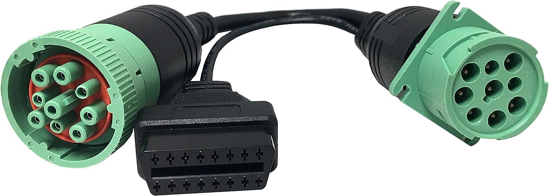MasTrack OBD Replicator Cable