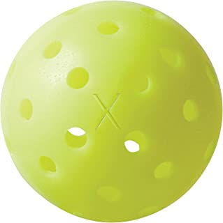 Franklin Sports X-40 Performance Outdoor Pickleballs - USAPA Approved - Official Ball of US Open Pickleball Championships