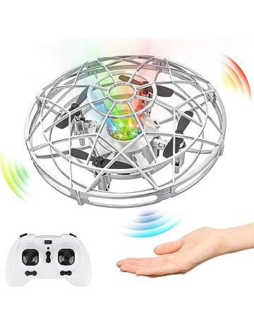 Amazon.es: Radiocontrol. Helicópteros, camiones, accesorios y más
