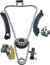 Sponsored Ad - DNJ TK348 Timing Chain Kit for 2013-2017/ Buick, Cadillac, Chevrolet, GMC/ATS, Canyon, Colorado, CTS, Impal...