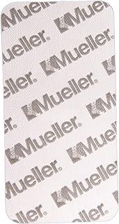 Mueller(ミューラー) ユニセックス 皮膚剥離予防 粘着シ-ト ナダル プロストリップス プリカット 8枚入り  50954...
