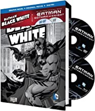 Batman Gotham Knight (GN) (BD/DVD/UV)