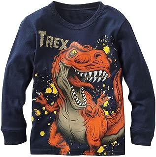 family dinosaur shirts