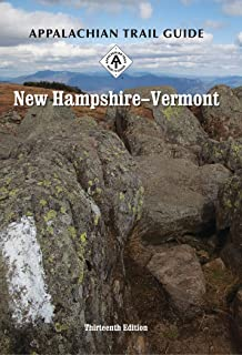Appalachian Trail Guide to New Hampshire-Vermont (Appalachian Trail Guides)