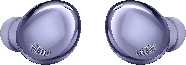 auriculares inalambricos Samsung Buds Pro Phantom violet