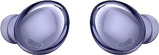 SAMSUNG Galaxy Buds Pro, audífonos Bluetooth, verdaderamente inalámbricos, cancelación de Ruido, Funda de Carga, Sonido de Calidad, Resistente al Agua, Phantom Violet (versión de EE. UU.)