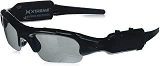 JEM ACCESSORIES Xtreme Cables HD Smart Sunglasses with Camera