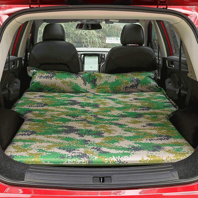 SUV Auto aufblasbare Bett selbstaufblasende Matratze Auto Matratze Kofferraum Reise Bett Auto Schlaf Pad B07QSQ63GS  Moderne Technologie