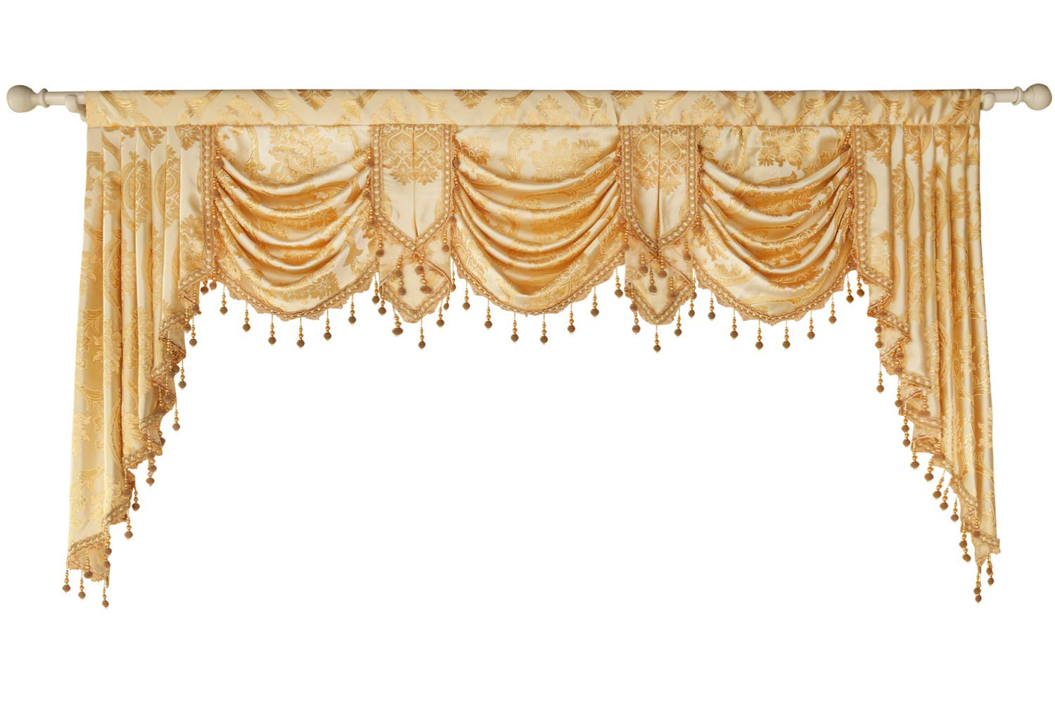 waterfall valance pattern waterfall valance pattern patterns gallery 2678