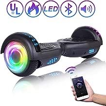 Best wheel balancing scooter Reviews