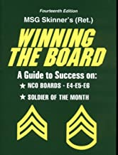 soldier of the month study guide