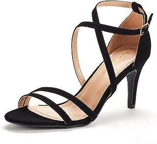 ballroom dance shoes high heels
