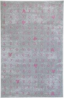 Ethan Allen | Disney Love Note Rug, 3'11
