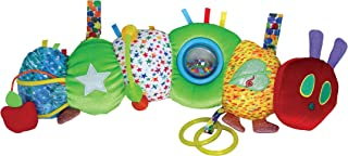 the very hungry caterpillar crib mobile