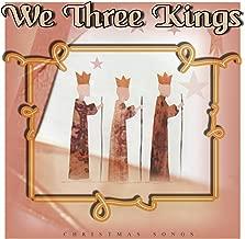 christmas music we three kings