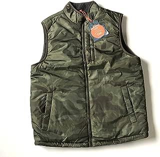 Weatherproof Vintage Men's Reversible Vest