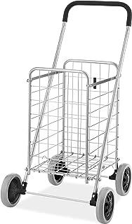 shopping cart caddy