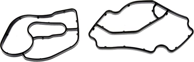 Dorman 926-365 Oil Filter Housing Gasket Kit for Select Dodge/Jeep/Mercedes-Benz Models (OE FIX)