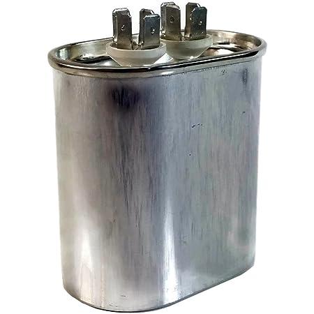 Motor start RUN condensateur 4UF 4MFD Microfarad