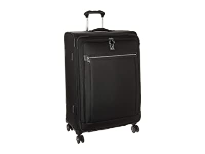 Travelpro Platinum(r) Elite 29 Expandable Spinner (Shadow Black) Luggage