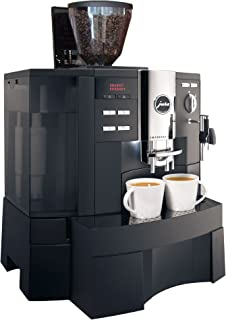 Best jura impressa xs90 one touch automatic espresso machine Reviews