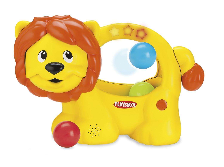 Trust El Paso Mall Poppin Park Learn Pop Lion n