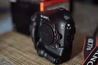 Sony A77II Alpha 77 Mark II Translucent DSLR Camera Bundle. Value Kit with Acc