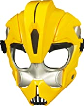 Transformers Prime Robots in Disguise - Bumblebee Battle Mask