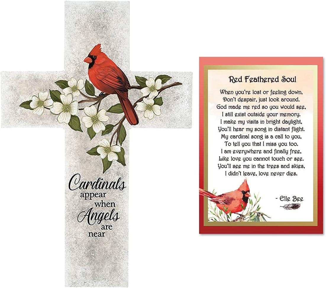 supreme Lola Bella Gifts depot and Carson Wa Decorative Cardinals Appear