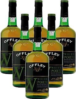 Portwein Offley White - Dessertwein - 6 Flaschen