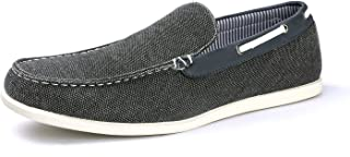 Bruno Marc Men's Slip on Loafers Driving Boat Shoes