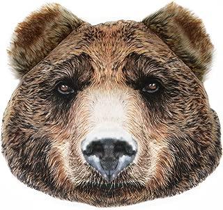 Best bear head pillow Reviews