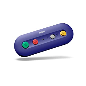 8Bitdo Gbros. Wireless Adapter for Nintendo
