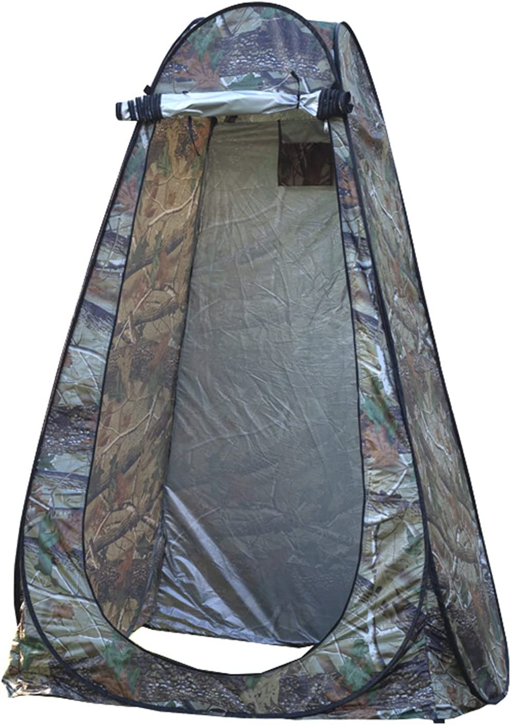 New popularity Instant Portable Max 90% OFF Outdoor Shower Tent Lightweight and Toil Sturdy