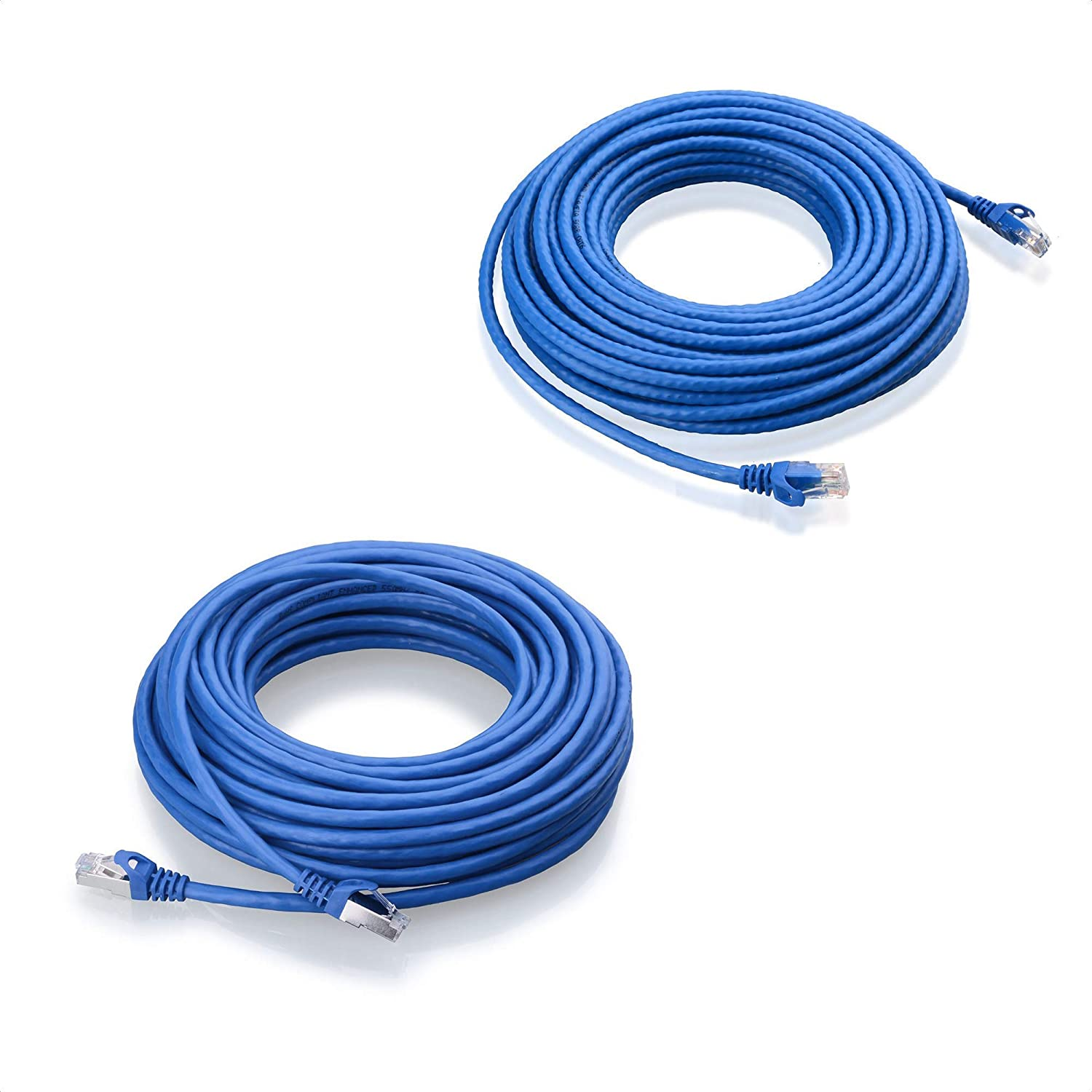 Brand new Popular brand in the world Cable Matters Snagless Long Cat6 Ethernet Cat