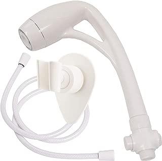 Oxygenics White Standard 26781 Hand Held Sprayer Kit