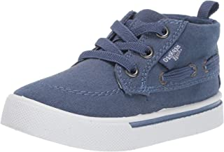 Kids Barclay Boy's Casual High-top Sneaker