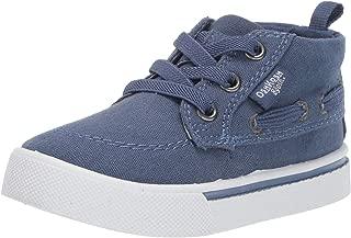 OshKosh B'Gosh Kids Barclay Boy's Casual High-top Sneaker