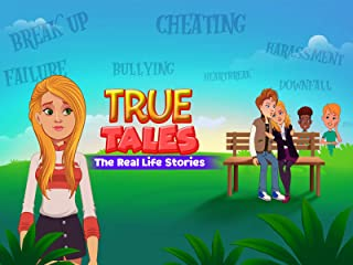 True Tales - The Real Life Stories