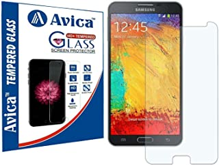 AVICA® 2.5D HD Tempered Glass Screen Protector for Samsung Galaxy Note 3