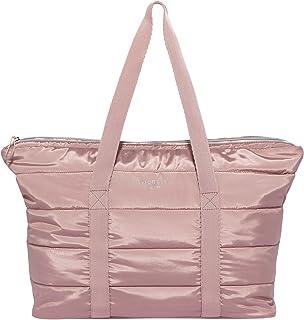 Fiorelli - Bolso de tela para mujer rosa rosa
