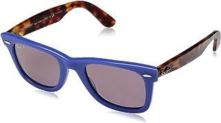 Óculos de Sol Ray Ban Wayfarer Rb2140 1241w0/50 Azul
