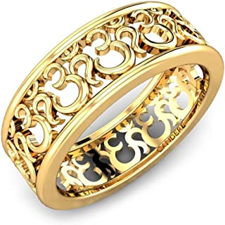 5c146bb48af80 Amazon.in: ₹10,000 - ₹20,000 - Rings / Men: Jewellery