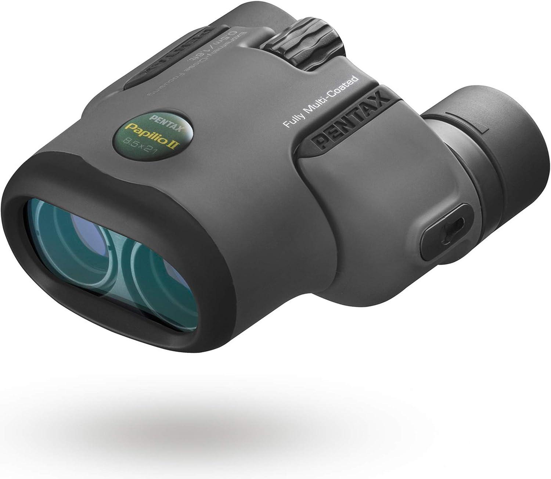 Trust Pentax 8.5x21 U-Series Papilio Popular product II suitable watchin for Binocular