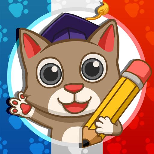 Fun French: Aprende francés - Juegos didácticos de idiomas para niños de 3 a 10 años