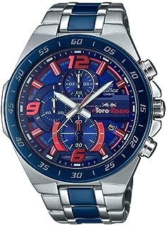 CASIO EDIFICE EFR-564TR-2AJR [Scuderia Toro Rosso Limited Edition No. 6 Metal Chronograph]