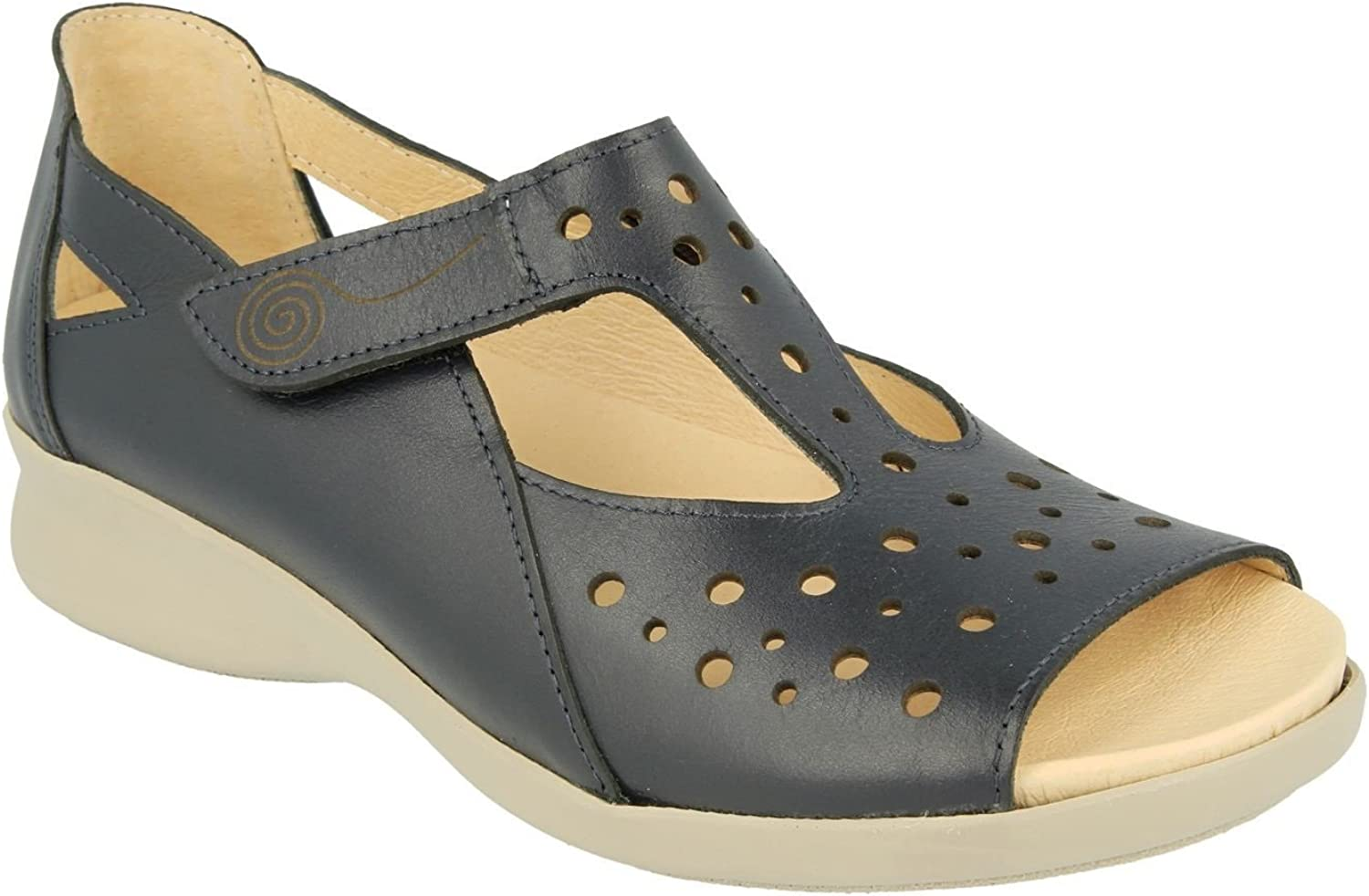 Db Shoes Marigold Wide Fit Ladies